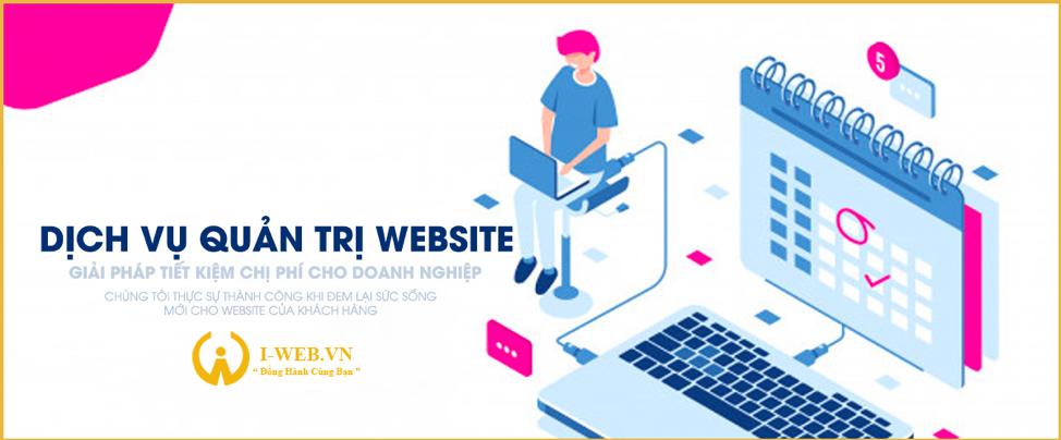 đăng ký tư vấn quản trị web