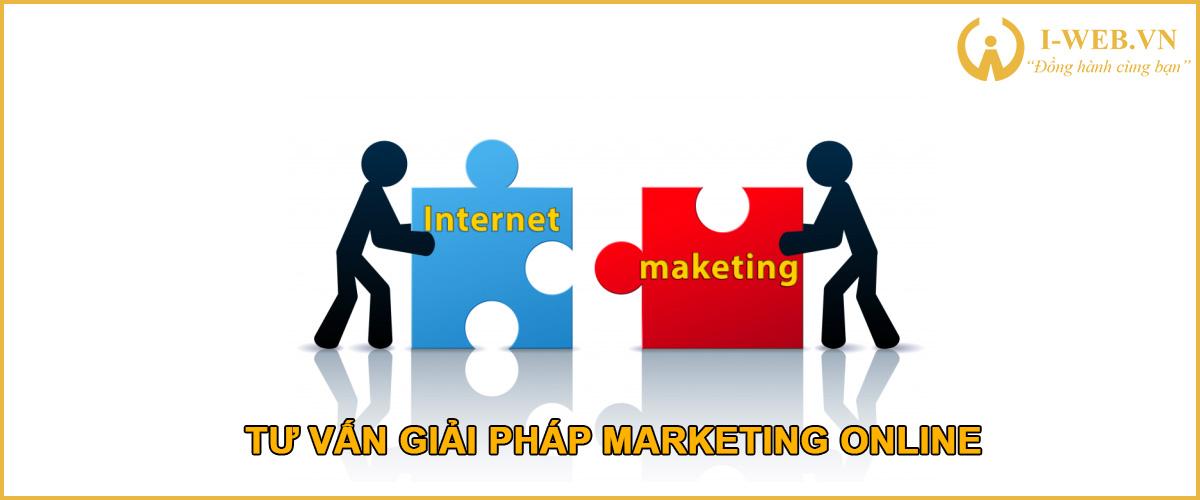 dịch vụ tư vấn marketing online