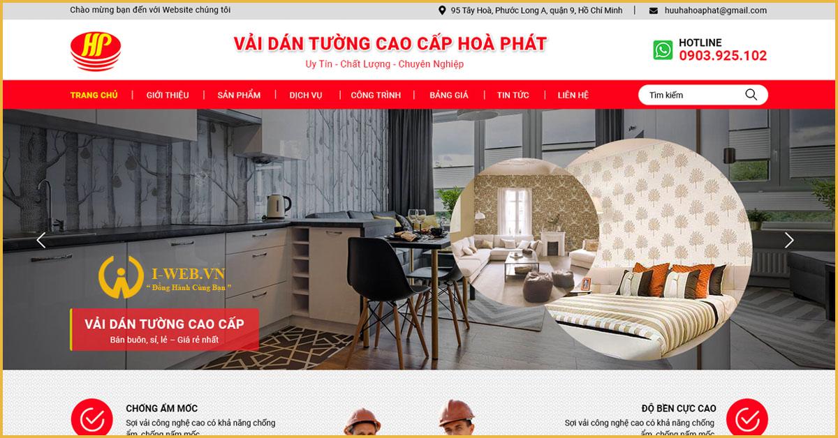 lợi ích web trang trí nội thất