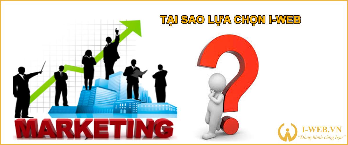 iweb tư vấn marketing online