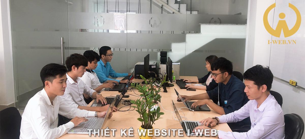 iweb thiết kế web bảo vệ uy tín