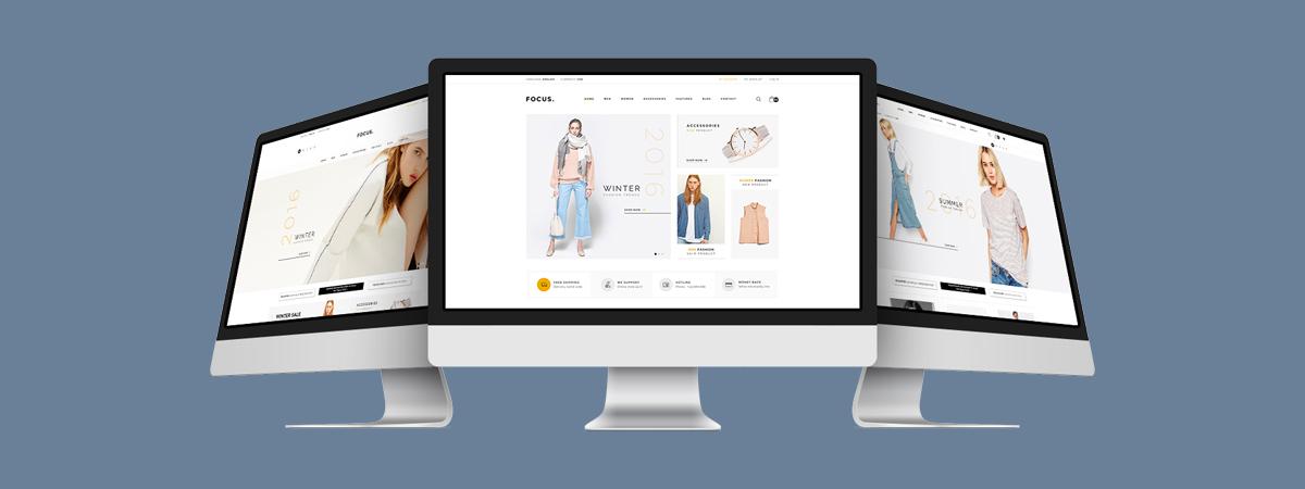 thiết kế website bán hàng là gì