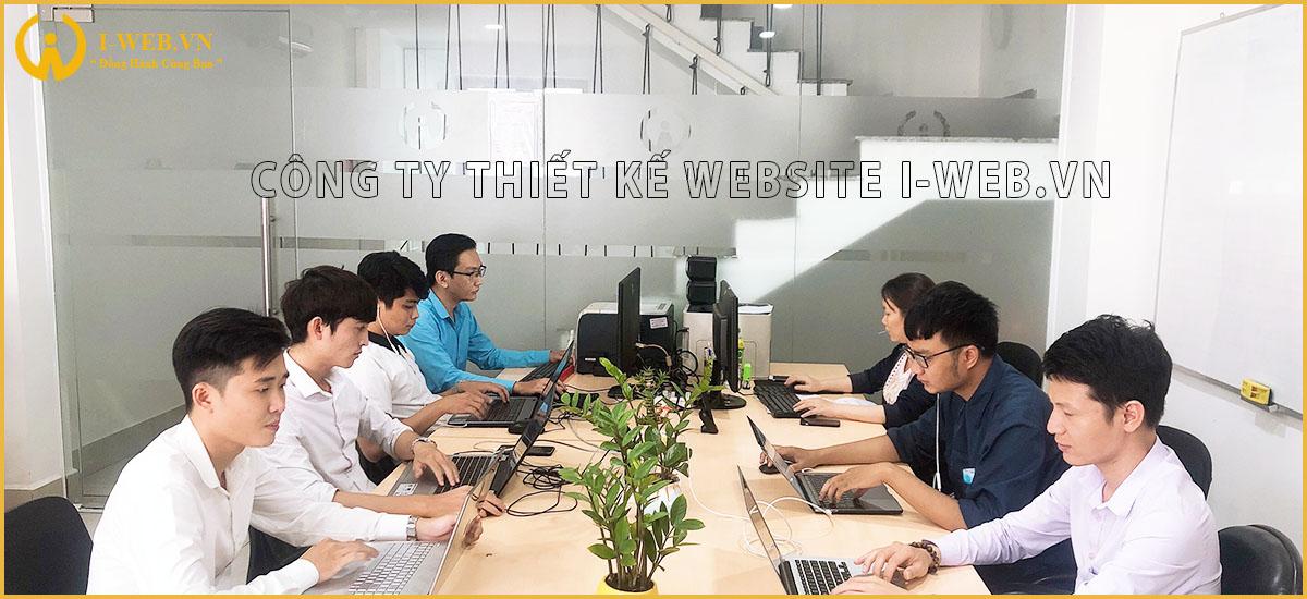 thiết kế website uy tín tại hcm