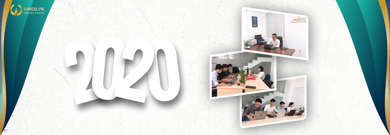 văn phòng I-WEB